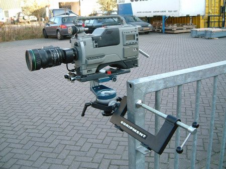 Camera Clamp 100mm 1