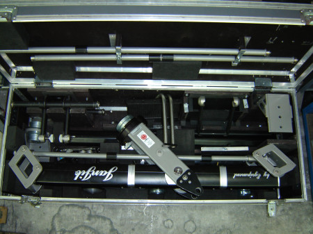 JanJib flightcase