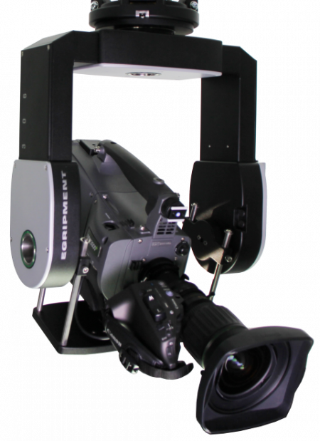 306/D Digital Remote Head