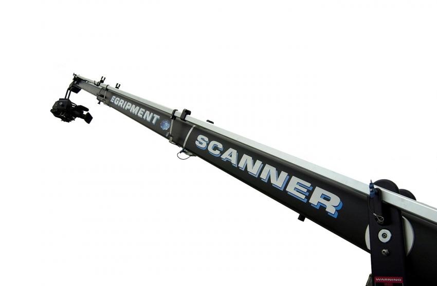 Scanner CLASSICS (discontinued)